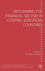 Reforming the Financial Sector in Central European Countries