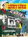 Lucky Luke 24 - gegen Joss Jamon