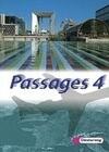 Passages 4. Schülerbuch