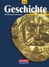 Geschichte plus 6. Lehrbuch. Mecklenburg-Vorpommern
