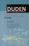 Schülerduden. Physik als Buch