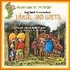 Hänsel und Gretel. Der Holzwurm der Oper erzählt. CD