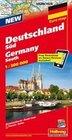 Deutschland Süd 1 : 500 000