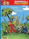 Spirou und Fantasio Spezial 2. Spirou bei den Pygmäen