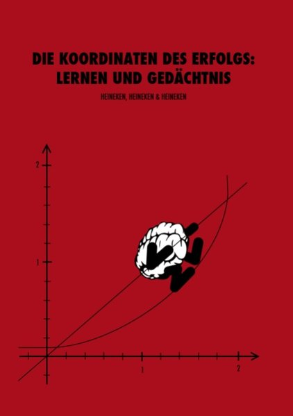 Koordinaten des Erfolgs: Lernen und Gedächtnis als Buch