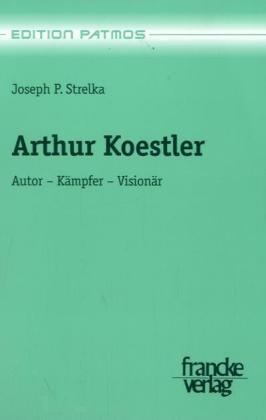 Arthur Koestler als Buch
