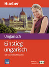 Einstieg ungarisch. Buch + 2 Audio-CDs