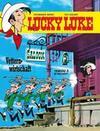 Lucky Luke 21 - Vetternwirtschaft