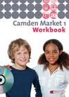 Camden Market 1. Workbook mit CD