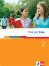Orange Line 2. Schülerbuch
