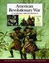 American Revolutionary War [5 Volumes]: A Student Encyclopedia
