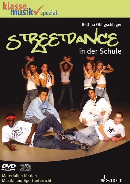 Streetdance in der Schule als Buch