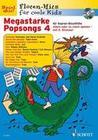 Megastarke Popsongs 04