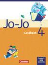 Jo-Jo Lesebuch - Ausgabe N. 4. Schuljahr - Schülerbuch