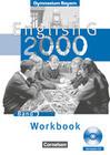 English G 2000. Ausgabe Gymnasium Bayern. Band 2. Workbook mit CD