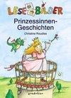Lesebilder Prinzessinnengeschichten