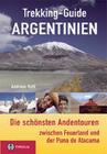 Trekking-Guide Argentinien