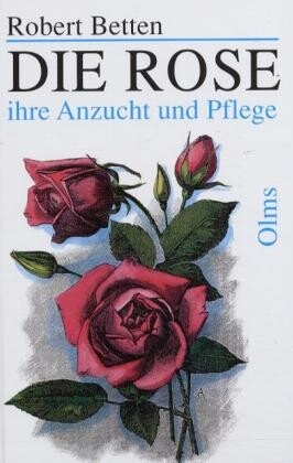 Die Rose als Buch