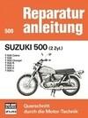 Suzuki 500 (2 Zyl.)