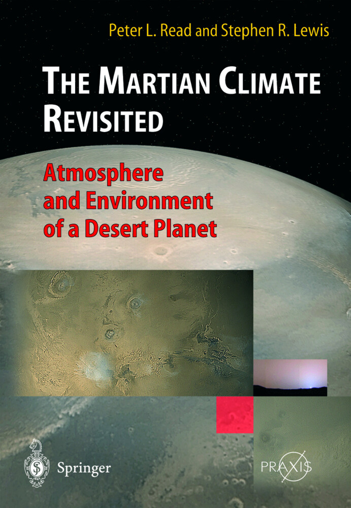 The Martian Climate Revisited als Buch