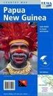 Papua New Guinea 1 : 2 600 000