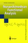 Nonarchimedean Functional Analysis