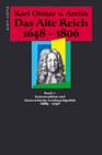 Kaisertraditionen und österreichische Großmachtpolitik (1684 - 1745)
