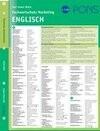 Fachwortschatz auf einen Blick. Deutsch - Englisch. Marketing. RSR 2006
