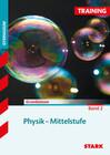 Training Grundwissen Physik Mittelstufe 2