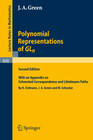 Polynomial Representations of GL(n)