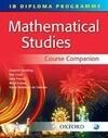 Mathematical Studies: Course Companion