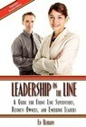 Leadership on the Line 2nd Edition