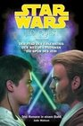 Star Wars Jedi Quest, Sammelband 01