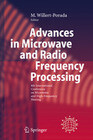 Advances in Microwave and Radio Frequency Processing
