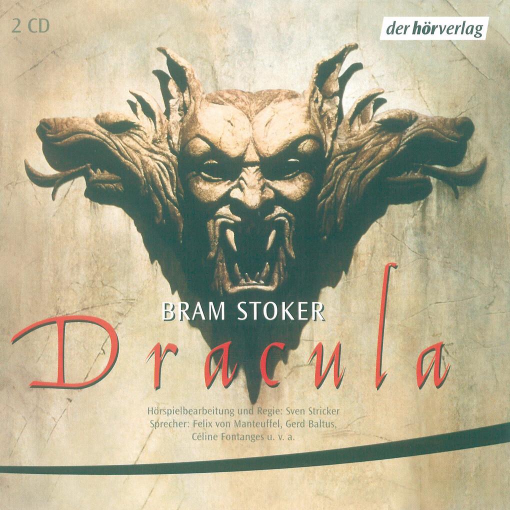 Dracula als Hörbuch Download