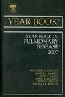 The Year Book of Pulmonary Disease