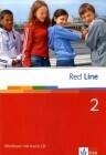 Red Line 2. Workbook mit CD