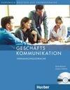 Geschäftskommunikation - Verhandlungssprache