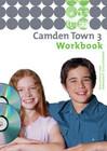 Camden Town 3 Workbook. Mit Multi-Media Sprachtrainer und CD. Realschule