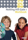 Notting Hill Gate 1. Workbook mit CD-ROM und CD