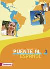 Puente al espanol 1. Schülerband