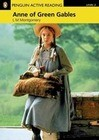 Penguin Active Reading 2: Anne of Green Gables Book and CD-ROM Pack