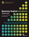 Business English Handbook mit CD