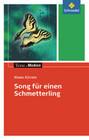 Song für einen Schmetterling