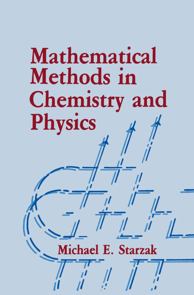 Mathematical Methods in Chemistry and Physics als Buch
