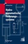 Hydropneumatische Federungssysteme