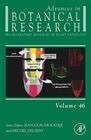 Advances in Botanical Research: Incorporating Advances in Plant Pathology