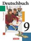 Deutschbuch 9. Schuljahr. Schülerbuch. G8 in Hessen und Nordrhein-Westfalen