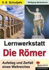 Lernwerkstatt Die Römer / Ausgabe SEK I