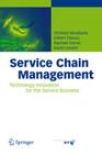 Service Chain Management